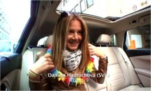 Interview mit Daniela Hantuchova